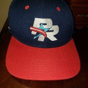 Puerto Rico Baseball Cap (Serie del caribe)